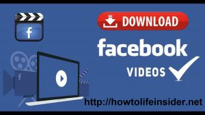 Download videos from Facebook HD