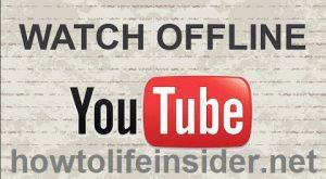 Youtube videos kostenlos downloaden legal