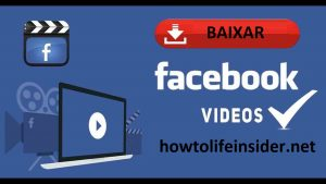 como baixar video do facebook no pc em hd